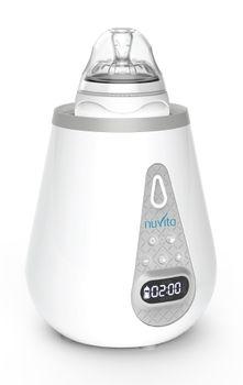 NUVITA - Digitální ohřívač láhve home