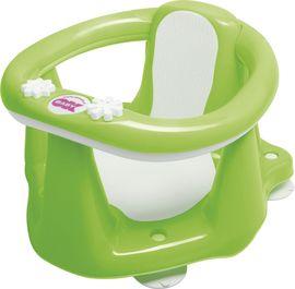 OK BABY - Sedadlo do vany Flipper Evolution zelená 44
