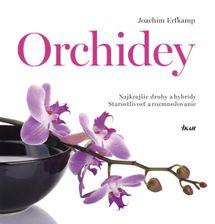 Orchidey - príručka, 2. vydanie - Joachim Erfkamp