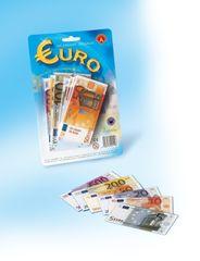 PEXI - Eura-peníze pro hru a výuku