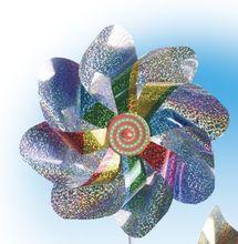 PEXI - Maxi Větrník Hologramový A