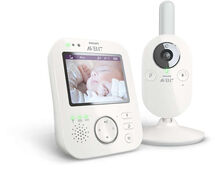 PHILIPS AVENT - baby video monitor SCD630