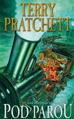 Pod parou - Terry Pratchett