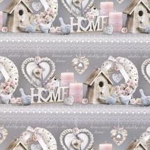 POL-MAK - Celoroční papír Home 38599 - 100x70 cm