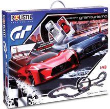 POLISTIL - Autodráha 96069 Vision Gran Turismo