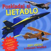 Poskladaj si lietadlo - Kolektív autorov