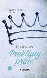 Prekliaty princ - Erin Wattová