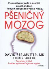 Pšeničný mozog - Perlmutter David & Murphy Joseph