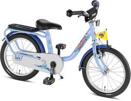 PUKY - Dětské kolo Z8 - oceánská modrá