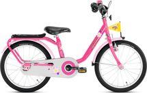 PUKY - Dětské kolo Z8 - růžový
