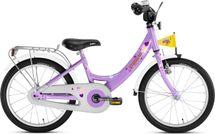 PUKY - Dětské kolo ZL 18 Alu - fialový