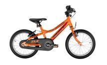 PUKY - Dětské kolo ZLX 16-1F Alu - oranžové, volnoběh