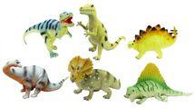 RAPPA - Dinosauři 23 cm noví