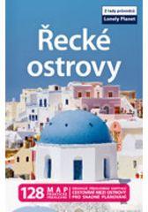 Řecké ostrovy - Lonely Planet - 2. vydání - Kolektív