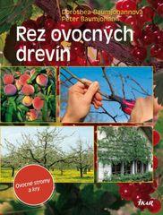 Rez ovocných drevín - Baumjohannová Dorothea-Baumjohann Peter