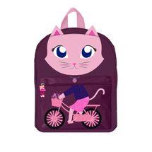 ROSA - Dětský batoh Cat