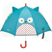 SKIP HOP - Zoo deštník - Sovička 3+
