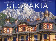 Slovakia - Portrét krajiny - Martin Sloboda