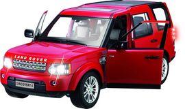SMART KIDS - Land Rover Discovery 4 - model na dálkové ovládání, 2 barvy