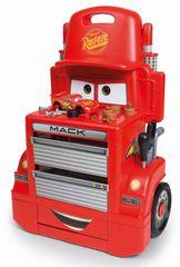 SMOBY - Cars 3 Pojízdná dílna Mac Truck