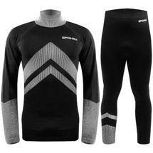 SPOKEY - ALERT Set pánského termoprádla - triko a spodky, vel. M/L
