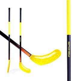 SPOKEY - AVID II -Hokejka florbal 95R