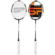 SPOKEY - AZTEC II Set  2 ks badmintonové rakety v obalu