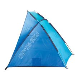 SPOKEY - CLOUD II plážový paravan modrý