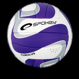 SPOKEY - CUMULUS II Volejbalový míč fialová