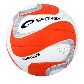 SPOKEY - CUMULUS II Volejbalový míč oranžový