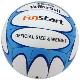 SPOKEY - CVOLLEY 2-Volejbalový míč, rozm.5
