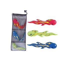 SPOKEY - FIREBALL Hračky pro potápění