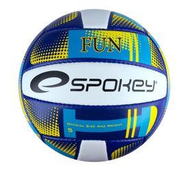 SPOKEY - FUN III Volejbalový míč modrá velikost 5