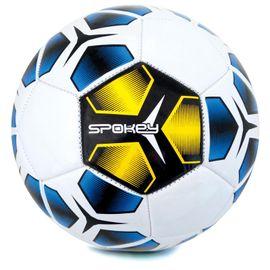 SPOKEY - HASTE fotbalový míč vel. 5. žluto-modrý