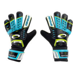 SPOKEY - KEEPER JR Brankářské rukavice modré roz.6