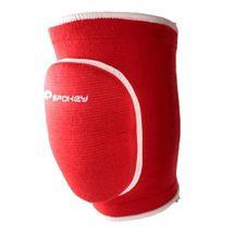 SPOKEY - MELLOW-Chrániče na volejbal červené -L
