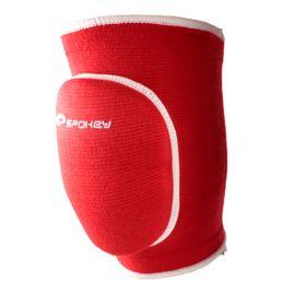 SPOKEY - MELLOW-Chrániče na volejbal červené - S