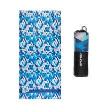 SPOKEY - MENORKA Rychleschnoucí plážový ručník 100x180 cm