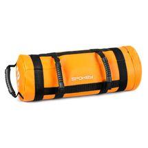 SPOKEY - SANDBAG Posilovací vak s pískem 10 kg