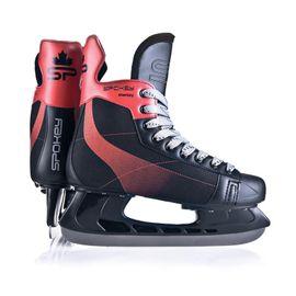 SPOKEY - STANLEY Hokejové brusle velikost 47