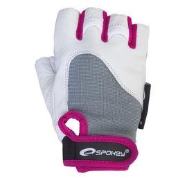 SPOKEY - ZOLIA Fitness rukavice L