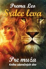Srdce leva - Pre muža - Leo Prema