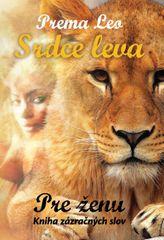Srdce leva - Pre ženu - Leo Prema