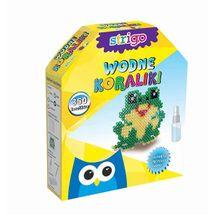 STRIGO - Kreativní sada: Vodní korálky - žába