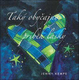 Taký obyčajný príbeh lásky - Jenny Kempe