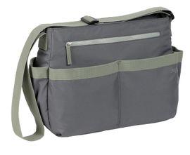 LÄSSIG - Taška na rukojeť Marv Shoulder Bag - grey