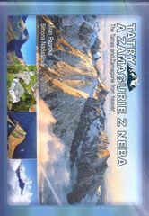 Tatry a Zamagurie z neba - Milan Paprčka