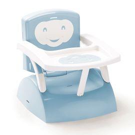THERMOBABY - Skládací židle - modrá