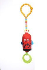 TINY LOVE - Zvonek - LienkaLadybug Wind-Chime Friend