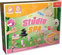 TREFL - Science 4 U - Studio Spa - Lázně